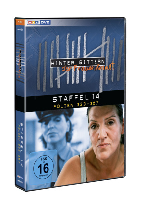 Hinter Gittern - Der Frauenknast: Folgen 333-357