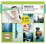 Basics: Die Basis-Diskothek