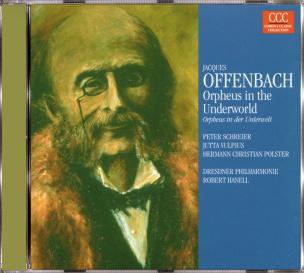 Orpheus In Der Unterwelt (QS)