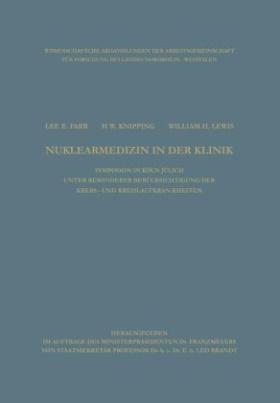Clinical Aspects of Nuclear Medicine / Nuklearmedizin in der Klinik