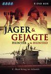 Jäger & Gejagte - U-Boot Krieg im Atlantik