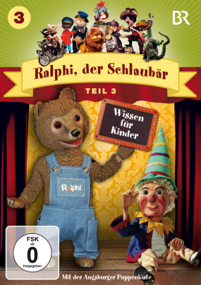 Ralphi, der Schlaubär (Teil 3)