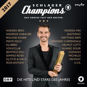 Schlager Champions – Das große Fest der Besten