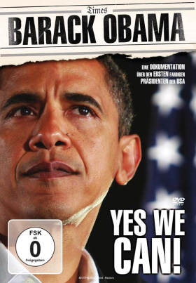 Barack Obama - Yes We Can!