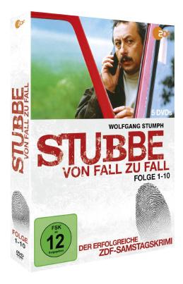 Stubbe - Von Fall zu Fall (Folge 1-10)