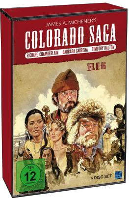 Die Colorado Saga