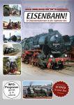 Eisenbahn! 10 Dokumentationen in der Sammler-Box (10DVDs) (10 DVDs)