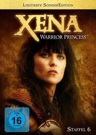 Xena Staffel 6