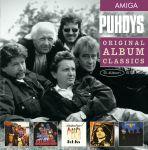 Puhdys - Original Album Classics (5 CDs)