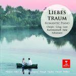 Liebestraum: Romantic Piano Inspiration