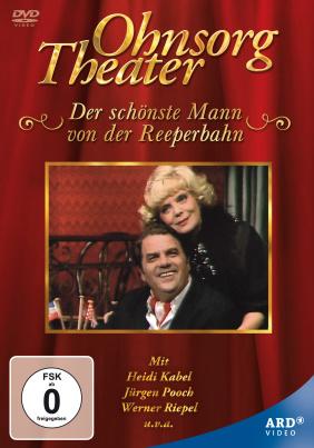 Ohnsorg Theater: Der schönste Mann von der Reeperbahn