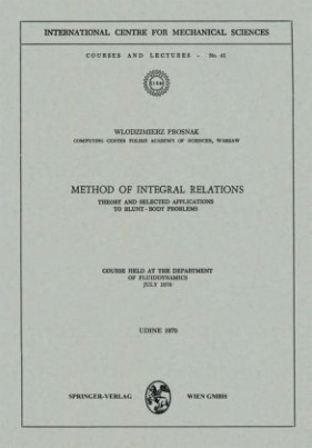Method of Integral Relations