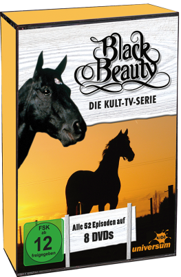 Black Beauty Komplettbox