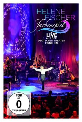 Farbenspiel - Live Aus München (Deluxe Edition)