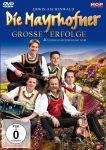 Die Mayrhofner - Grosse Erfolge (DVD)