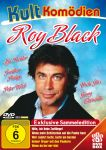 Kultkomödien - Roy Black Sammeledition (5 DVDs)