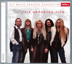 Musik unserer Generation - Die größten Hits