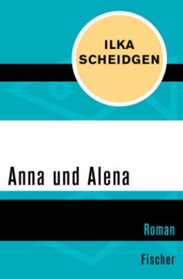 Anna und Alena
