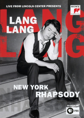 New York Rhapsody / Live from Lincoln Center