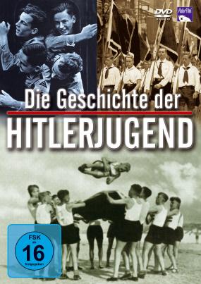Die Geschichte der Hitlerjugend