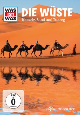 Was ist Was? Die Wüste