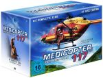 Medicopter 117 - Gesamtedition