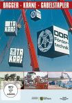 DDR-Fördertechnik - Bagger - Krane - Gabelstapler - TAKRAF