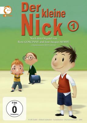 Der kleine Nick – Staffel 1