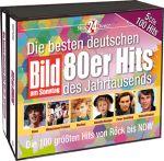 BILD am SONNTAG präsentiert: Die besten deutschen 80er Hits des Jahrtausends