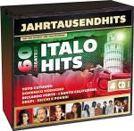 Jahrtausendhits - 60 Greatest Italo Hits