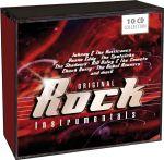 Original Rock Instrumentals