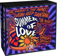 Summer Of Love - Das Original!