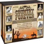 Country Forever - Die goldene Country & Western Hitparade