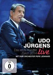 Udo Jürgens LIVE