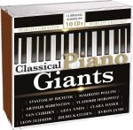 Piano Giants - Original Albums