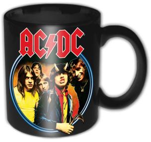 AC/DC Devil Angus Tasse