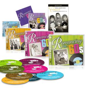 Romancing the 60s (S24)