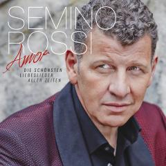 Amor - Die schönsten Liebeslieder aller Zeiten + Gratis Intervew-CD