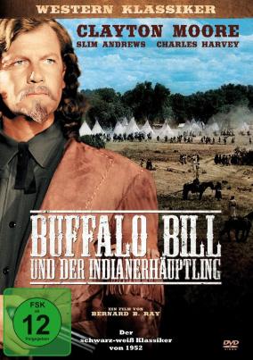 Buffalo Bill und der Indianerhäuptling