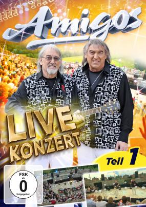 Live Konzert - Teil 1