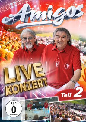 Live Konzert - Teil 2