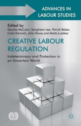 Creative Labour Regulation