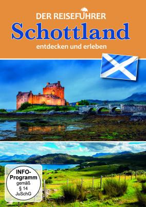 Schottland - Der Reiseführer