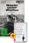 Nackt unter Wölfen (Buch + DVD)