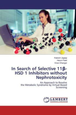 In Search of Selective 11_-HSD 1 Inhibitors without Nephrotoxicity