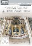 Bachwerke auf Silbermann-Orgeln Vol.1