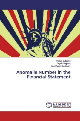 Anomalie Number in the Financial Statement