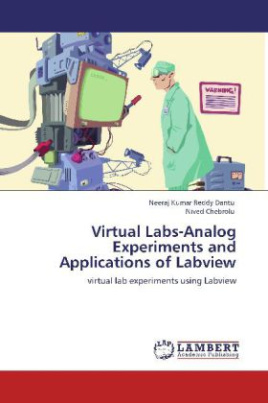Virtual Labs-Analog Experiments and Applications of Labview