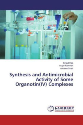 Synthesis and Antimicrobial Activity of Some Organotin(IV) Complexes