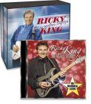 Ricky King - Bis an alle Sterne + Seine großen Erfolge